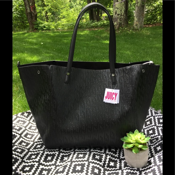 a15064db5 Juicy Couture Bags   Clearance Nwt Arlington Soft Tote   Poshmark